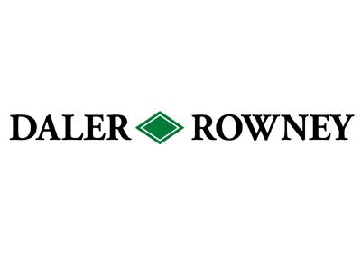 Daler Rowney Logo